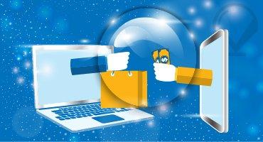 Bốn lợi ích khi mở cửa hàng online